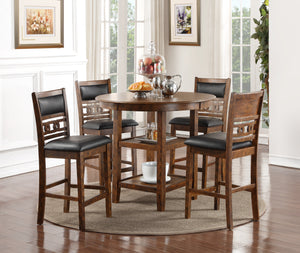 Jake 5pc Dinning Set