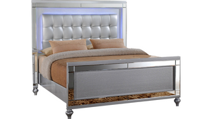 Nadine King Bed