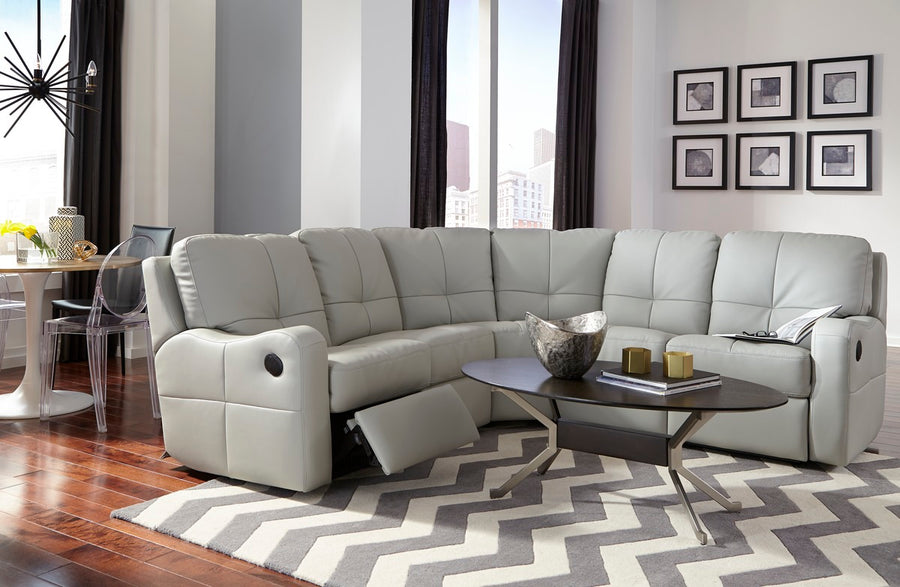 Paloma 3PC Sectional
