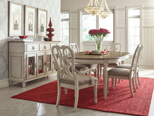 Rosetta 7Pc Dining Room