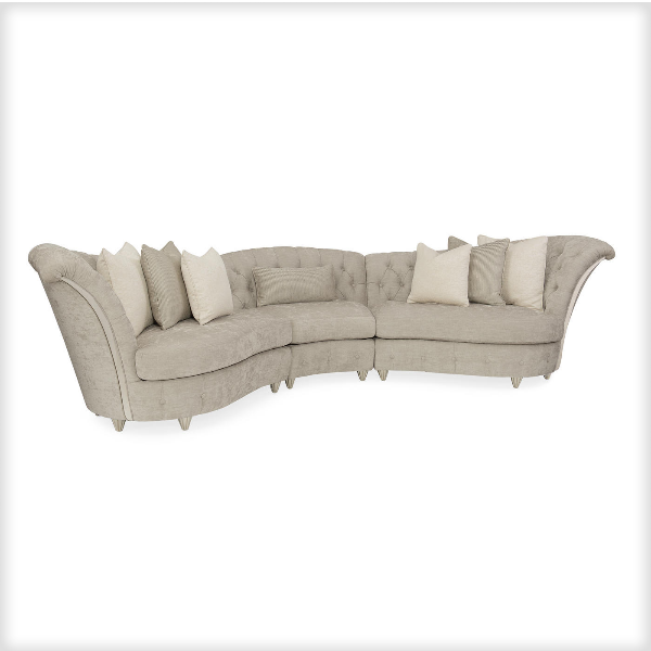 Annabelle 3pc Sectional