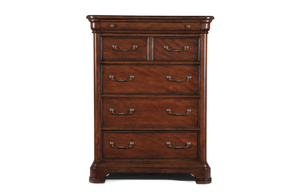 Villa Grand Chest - Huffman Koos Furniture