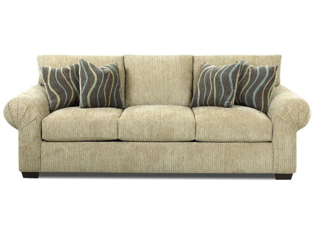 Sofas, Addison Sofa : Huffman Koos Furniture