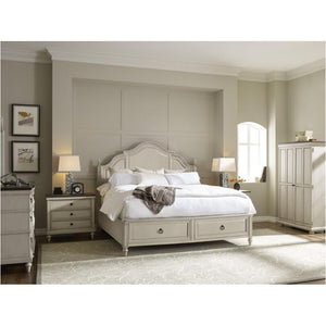Agusta 4PC Queen Bedroom