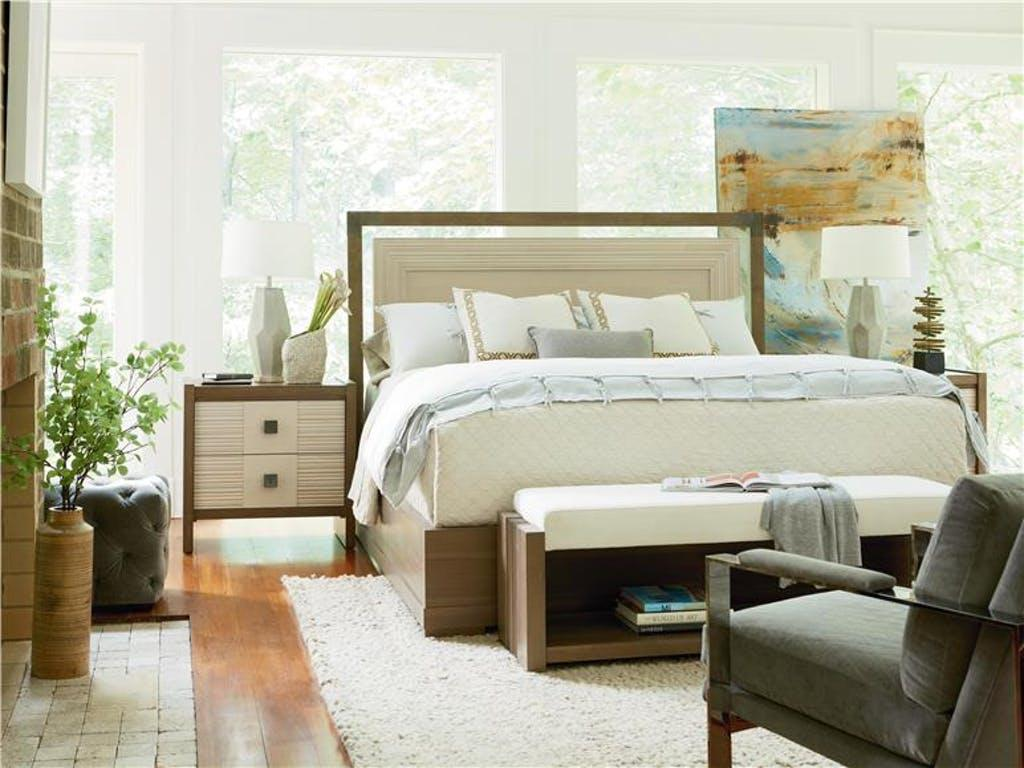 Other, Alana 4pc King Bedroom : Huffman Koos Furniture