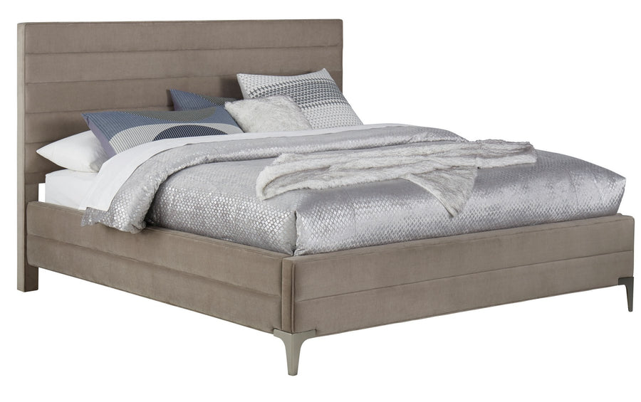 Sasha 4PC Queen Bedroom