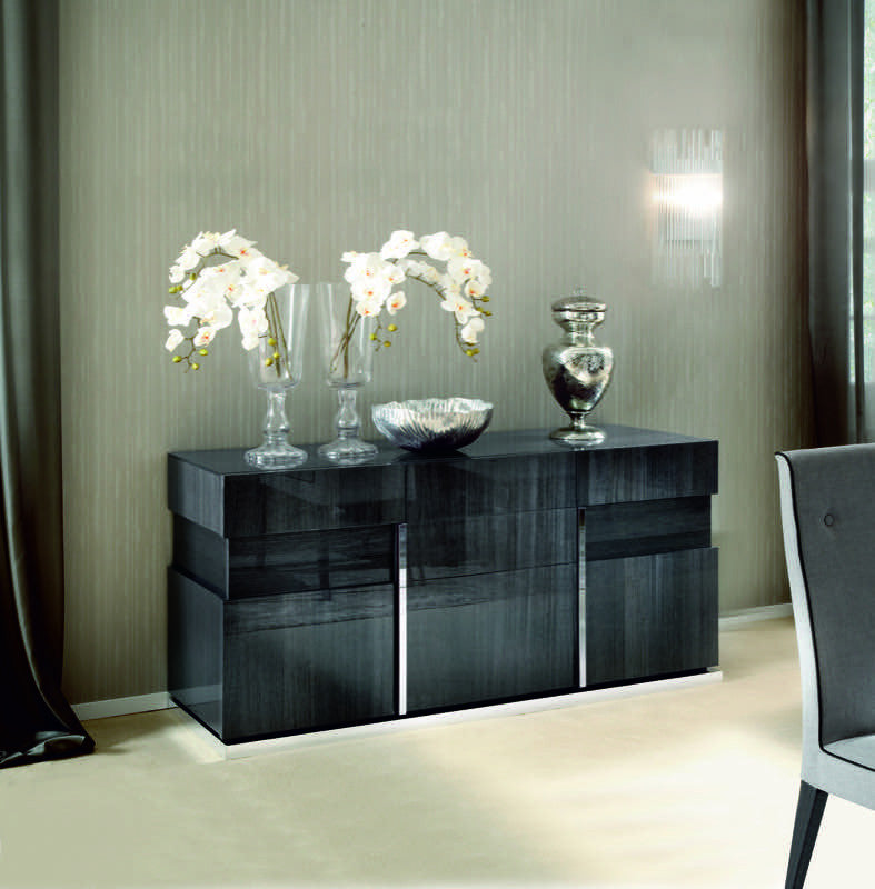 Dining Room, Soprano Buffet : Huffman Koos Furniture