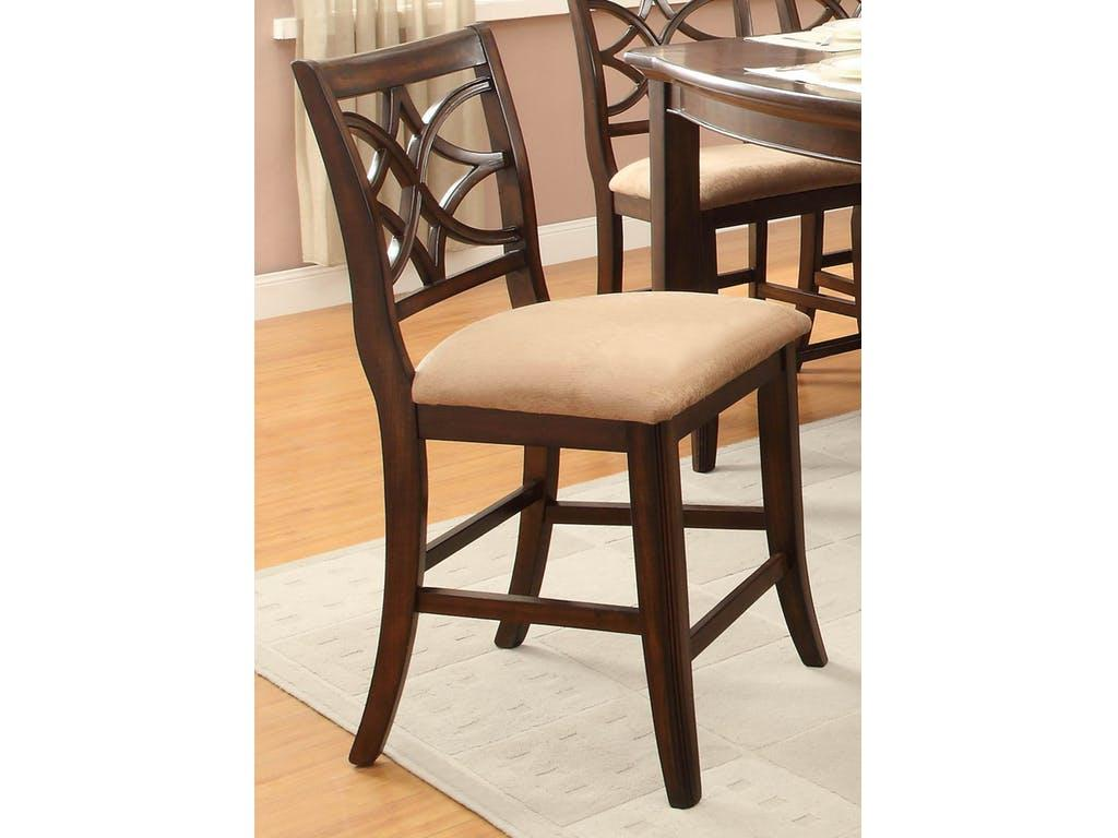 Dining Room, Appleton Counter Height Chair : Huffman Koos Furniture