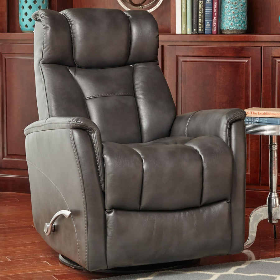 Recliners, Ava Swivel Glider Recliner : Huffman Koos Furniture