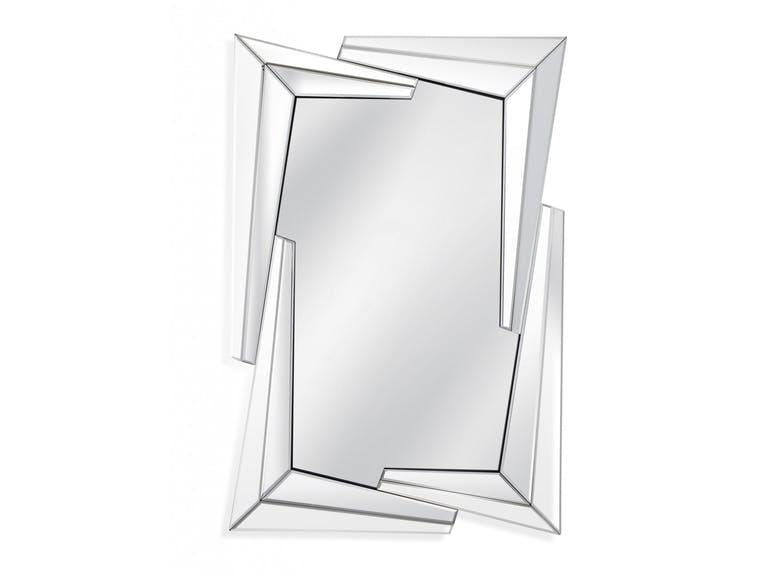 Mirrors, Aztec Wall Mirror : Huffman Koos Furniture