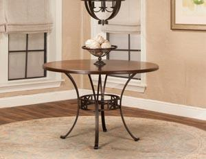 Dining Room, Bailey Dinette Table : Huffman Koos Furniture
