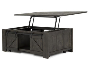 Baxter Lift Top Cocktail Table