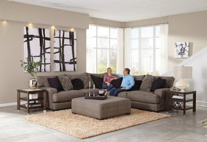 Bolero 3pc Sectional