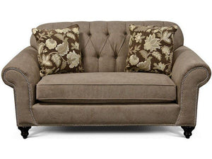 Loveseats, Brockton Loveseat : Huffman Koos Furniture