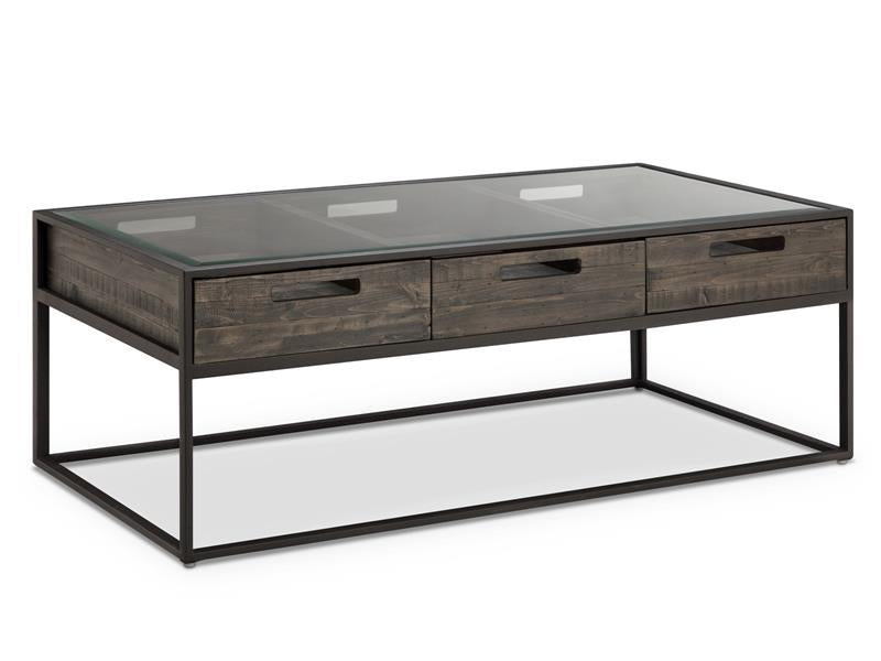 Other, Bryson Cocktail Table : Huffman Koos Furniture