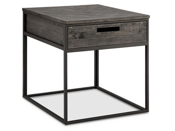 Other, Bryson End Table : Huffman Koos Furniture