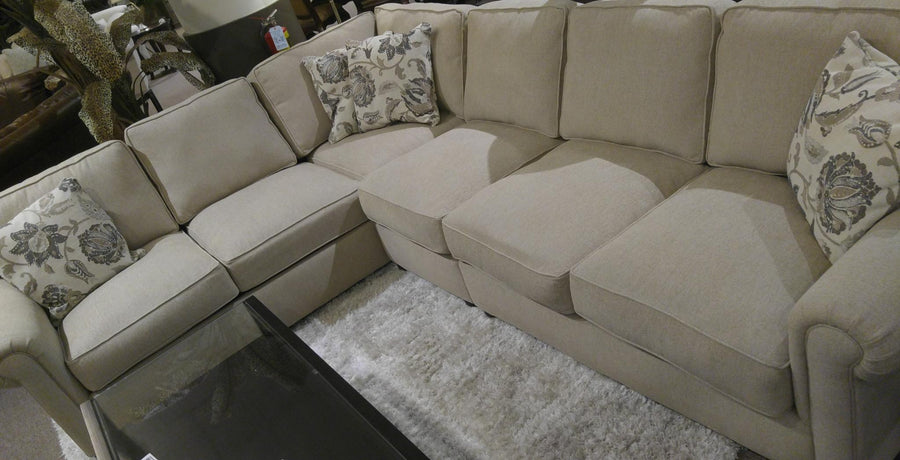 Sectionals, Caelan Sectional : Huffman Koos Furniture
