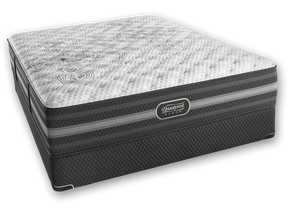 Mattresses, Calista Firm King Mattress : Huffman Koos Furniture