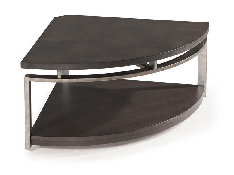 Other, Addison pie cocktail table : Huffman Koos Furniture