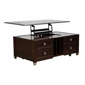 Carson Lift Cocktail table
