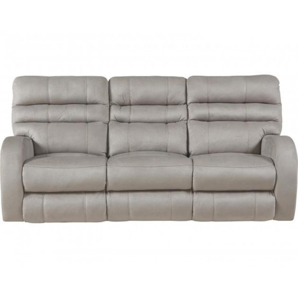 Kasey Power Reclining Sofa With Power Headrest Huffman Koos Furniture