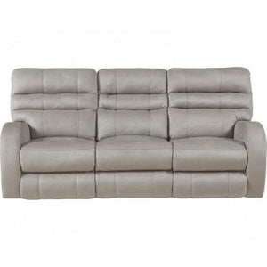 Sofas, Kasey PWR Reclining Sofa with PWR Headrest : Huffman Koos Furniture