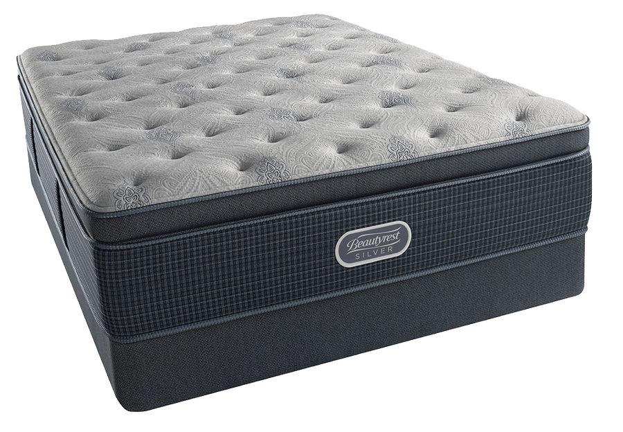 Mattresses, Charcoal Coast Firm Mattress : Huffman Koos Furniture