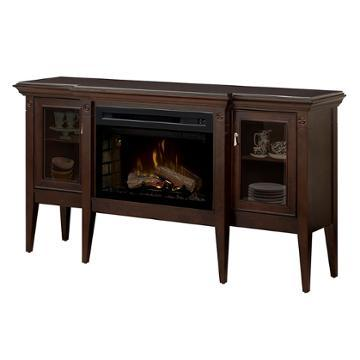 Other, Chloe Fire Place : Huffman Koos Furniture