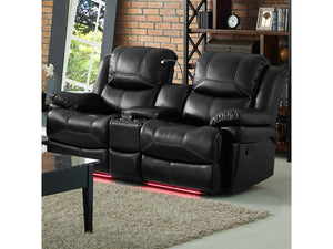 Colin Power Loveseat