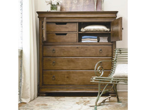 Chests, Crawford Dressing Chest : Huffman Koos Furniture