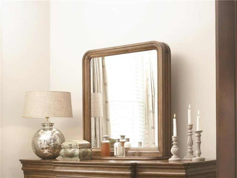Mirrors, Crawfort Mirror : Huffman Koos Furniture