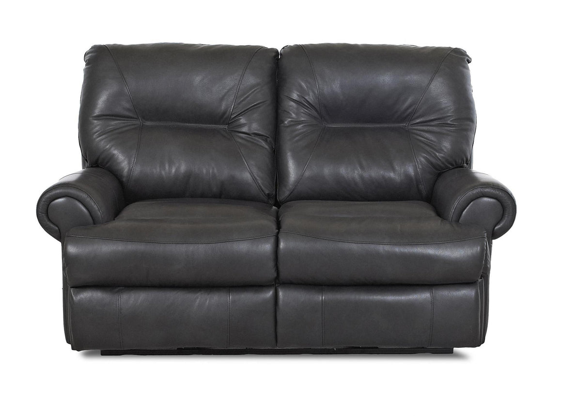 Loveseats, Dallas PWR Reclining Loveseat : Huffman Koos Furniture