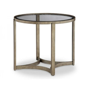 Delta End Table