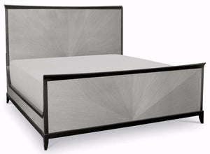 Beds, Emilia KG Bed : Huffman Koos Furniture