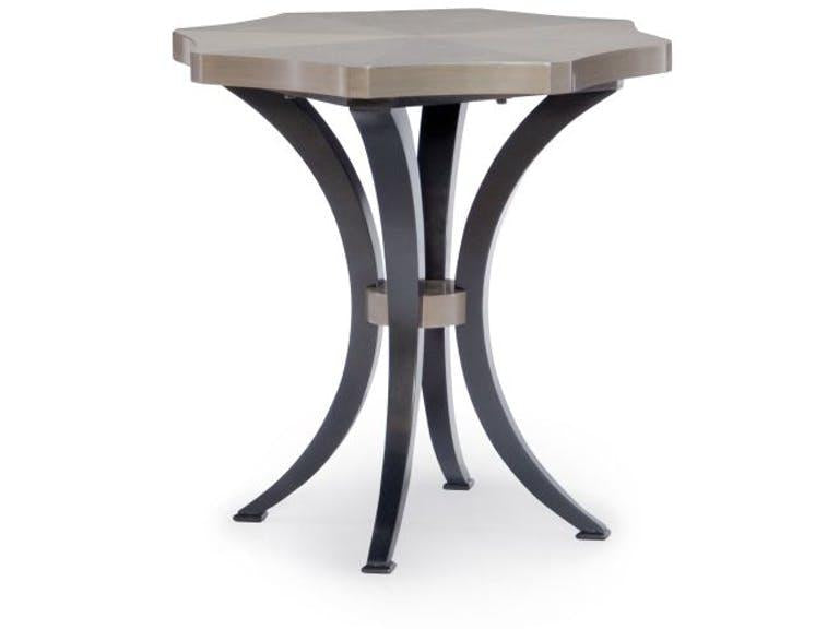 Other, Emilia Round End Table : Huffman Koos Furniture