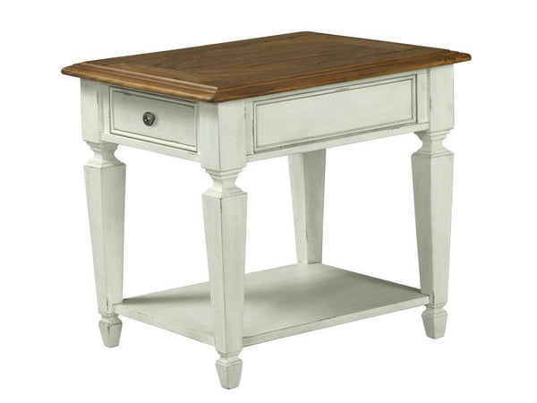 Other, Ezra End Table : Huffman Koos Furniture