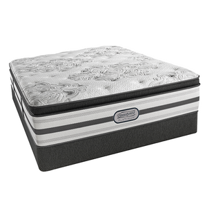 Mattresses, Federica Firm King Mattress : Huffman Koos Furniture