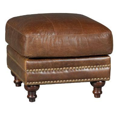 Ottomans, Gavin Ottoman : Huffman Koos Furniture
