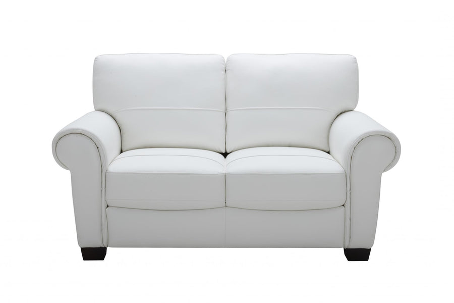 Loveseats, Genevieve Loveseat : Huffman Koos Furniture