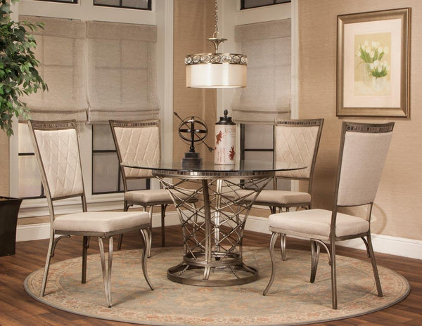 Dining Room, Grazia Dining Room PKG : Huffman Koos Furniture