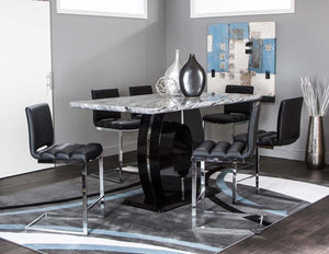 Dining Room, Greyson Dinette PKG : Huffman Koos Furniture