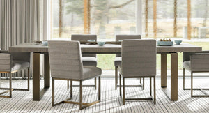 Dining Room, Hampton 10pc Diningroom : Huffman Koos Furniture