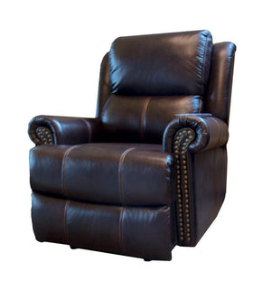 Recliners, Hancock Power Recliner : Huffman Koos Furniture