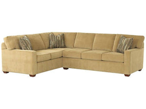 Sectionals, Hunter II Sectional : Huffman Koos Furniture