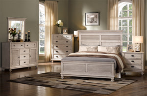 Huntington 4 Piece Queen Bedroom Package