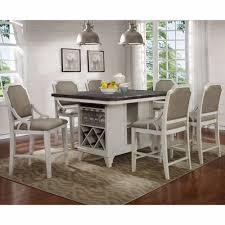 Dining Room, Landon 5PC Dinette : Huffman Koos Furniture