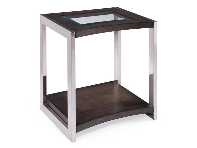 Other, Jaxon End Table : Huffman Koos Furniture