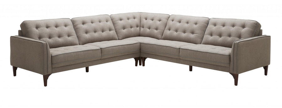 Sectionals, Joyce 3pc Sectional : Huffman Koos Furniture
