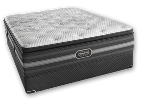 Mattresses, Katarina KG Firm Mattress : Huffman Koos Furniture