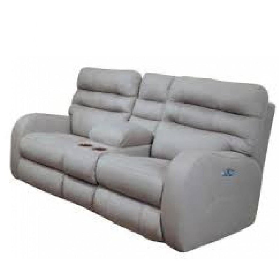 Loveseats, Kasey PWR Reclining Loveseat with Console : Huffman Koos Furniture